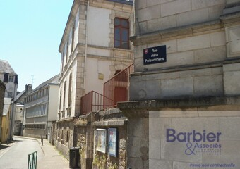Location Local commercial 55m² Vannes (56000) - Photo 1