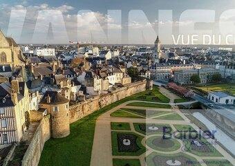 Vente Local commercial 150m² Vannes (56000) - Photo 1