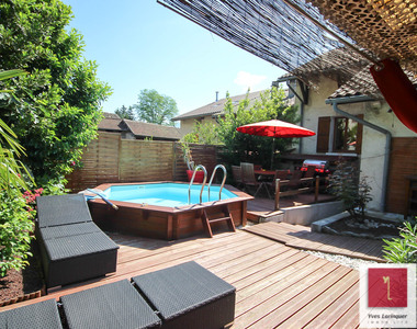 Sale House 6 rooms 144m² Crolles (38920) - photo