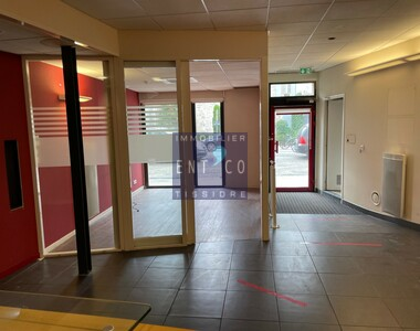 Location Local commercial 141m² Agen (47000) - photo