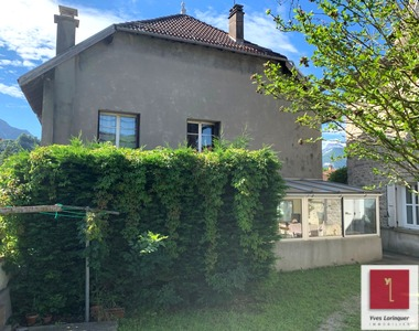 Vente Maison 4 pièces 98m² Fontanil-Cornillon (38120) - photo