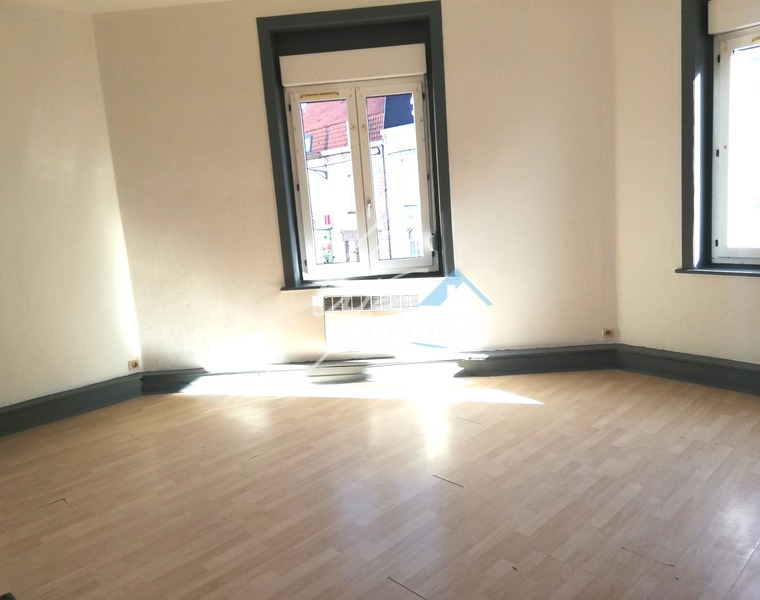 Location Appartement 2 pièces 50m² Merville (59660) - photo
