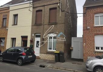 Location Maison 4 pièces 60m² La Gorgue (59253) - photo 2