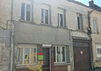 Vente Maison 6 pièces 118m² Fruges (62310) - photo