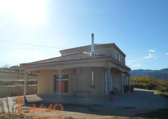 Vente Maison 5 pièces 130m² Empurany (07270) - Photo 1