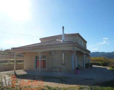 Vente Maison 5 pièces 130m² Empurany (07270) - photo