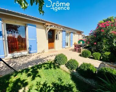Vente Maison 5 pièces 91m² Bourg-lès-Valence (26500) - photo