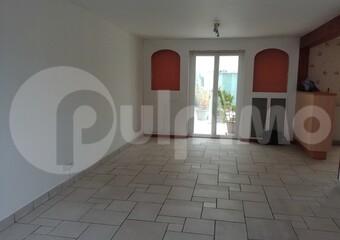 Location Maison 5 pièces 98m² Essars (62400) - photo
