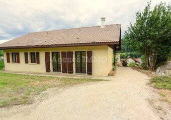 Vente Maison 4 pièces 84m² Monnetier-Mornex (74560) - Photo 1