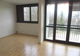 Location Appartement 3 pièces 66m² Meylan (38240) - Photo 1