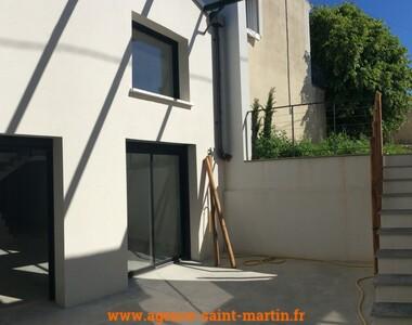 Vente Appartement 5 pièces 150m² Montélimar (26200) - photo
