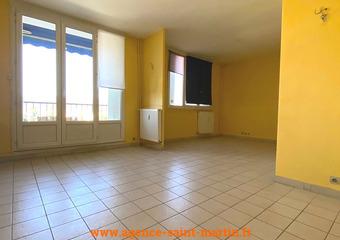 Vente Appartement 4 pièces 70m² MONTELIMAR - photo