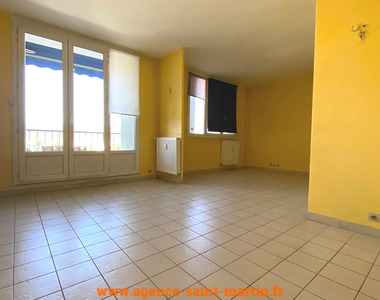 Vente Appartement 4 pièces 70m² MONTELIMAR - photo