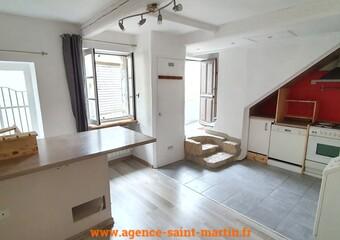 Vente Maison 3 pièces 45m² Montélimar (26200) - Photo 1