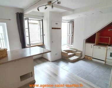 Vente Maison 3 pièces 45m² Montélimar (26200) - photo