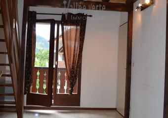 Location Appartement 3 pièces 45m² Habère-Poche (74420) - Photo 1