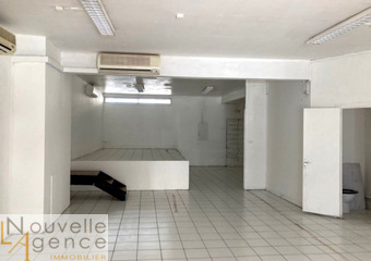 Location Local commercial 100m² Saint-Denis (97400) - Photo 1