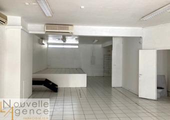 Location Local commercial 100m² Saint-Denis (97400) - Photo 1