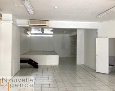 Location Local commercial 100m² Saint-Denis (97400) - photo