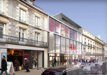Location Local commercial 180m² Vannes (56000) - Photo 1