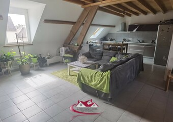 Location Appartement 3 pièces 93m² Houdan (78550) - Photo 1