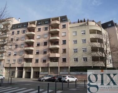 Sale Apartment 3 rooms 63m² Grenoble (38100) - photo