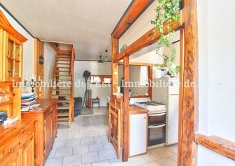 Vente Maison 4 pièces 58m² Notre-Dame-du-Cruet (73130) - Photo 1