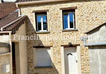 Vente Appartement 2 pièces 29m² Dammartin-en-Goële (77230) - Photo 1