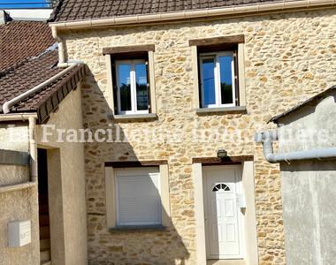 Vente Appartement 2 pièces 29m² Dammartin-en-Goële (77230) - photo