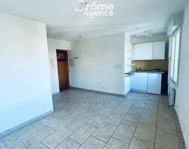 Location Appartement 1 pièce 26m² Saint-Marcel-lès-Valence (26320) - photo