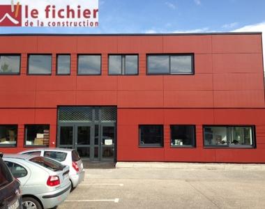 Location Local commercial 80m² Montbonnot-Saint-Martin (38330) - photo