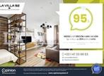 Vente Appartement 2 pièces 47m² Asnières-sur-Seine (92600) - Photo 12