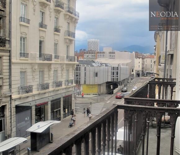 Vente Appartement 2 pièces 61m² Grenoble (38000) - photo