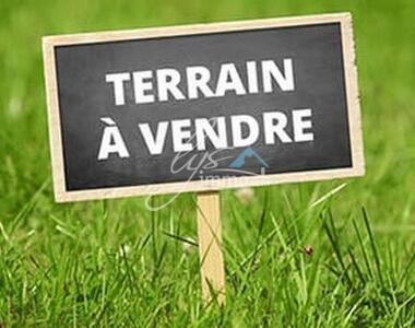 Vente Terrain Douvrin (62138) - photo