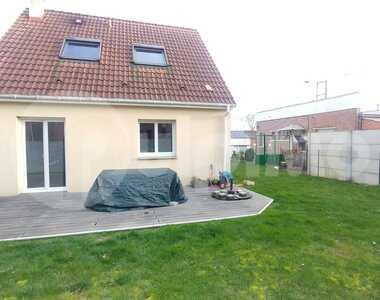 Vente Maison 4 pièces 72m² Angres (62143) - photo