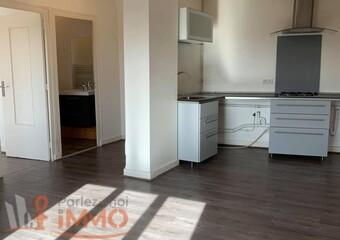 Location Appartement 2 pièces 50m² Montbrison (42600) - Photo 1