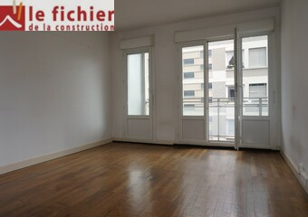 Location Appartement 2 pièces 39m² Grenoble (38100) - photo