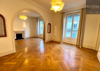 Location Appartement 4 pièces 115m² Grenoble (38000) - Photo 1