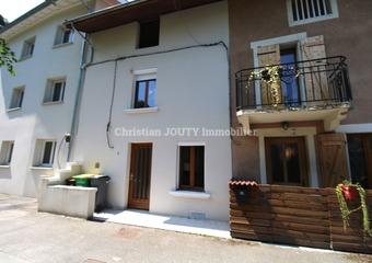 Vente Maison 2 pièces 42m² Gières (38610) - Photo 1