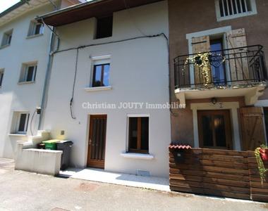 Vente Maison 2 pièces 42m² Gières (38610) - photo