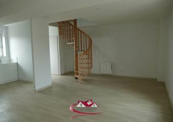 Renting Apartment 3 rooms 53m² Bourdonné (78113) - Photo 1