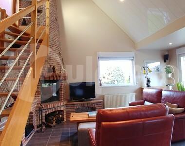 Vente Maison 7 pièces 165m² Vieille-Chapelle (62136) - photo