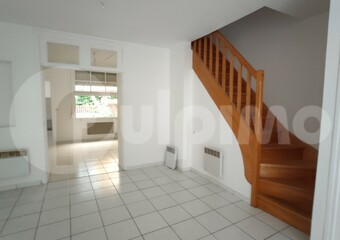 Vente Immeuble 113m² Douai (59500) - Photo 1