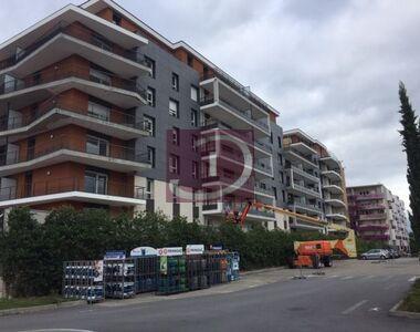 Location Appartement 3 pièces 59m² Thonon-les-Bains (74200) - photo