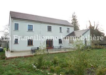 Vente Maison 6 pièces 140m² Le Plessis-Belleville (60330) - Photo 1