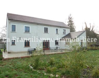 Vente Maison 6 pièces 140m² Le Plessis-Belleville (60330) - photo