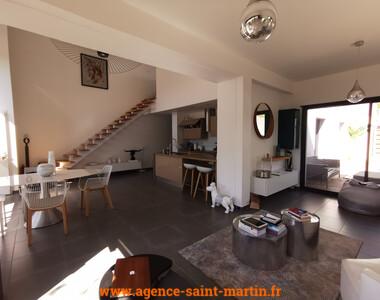 Vente Maison 4 pièces 139m² Montélimar (26200) - photo