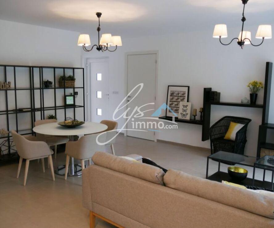 Vente Maison 90m² Estaires (59940) - photo