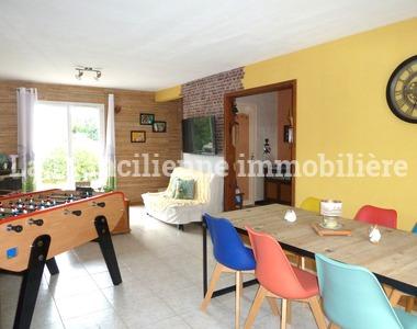 Vente Maison 110m² Claye-Souilly (77410) - photo