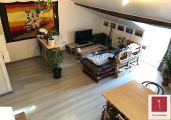 Vente Appartement 1 pièce 25m² La Tronche (38700) - photo